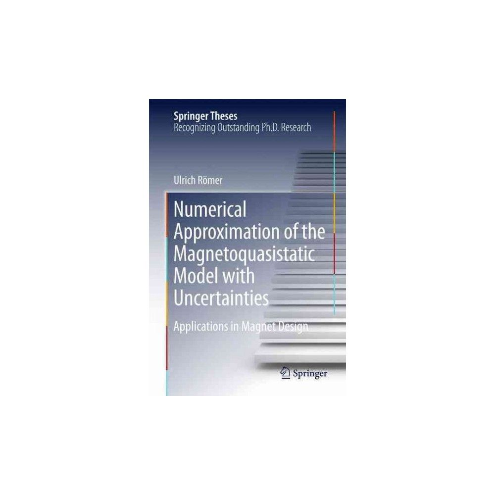 Numerical Approximation of the Magnetoquasistatic Model With Uncertainties : Applications in Magnet