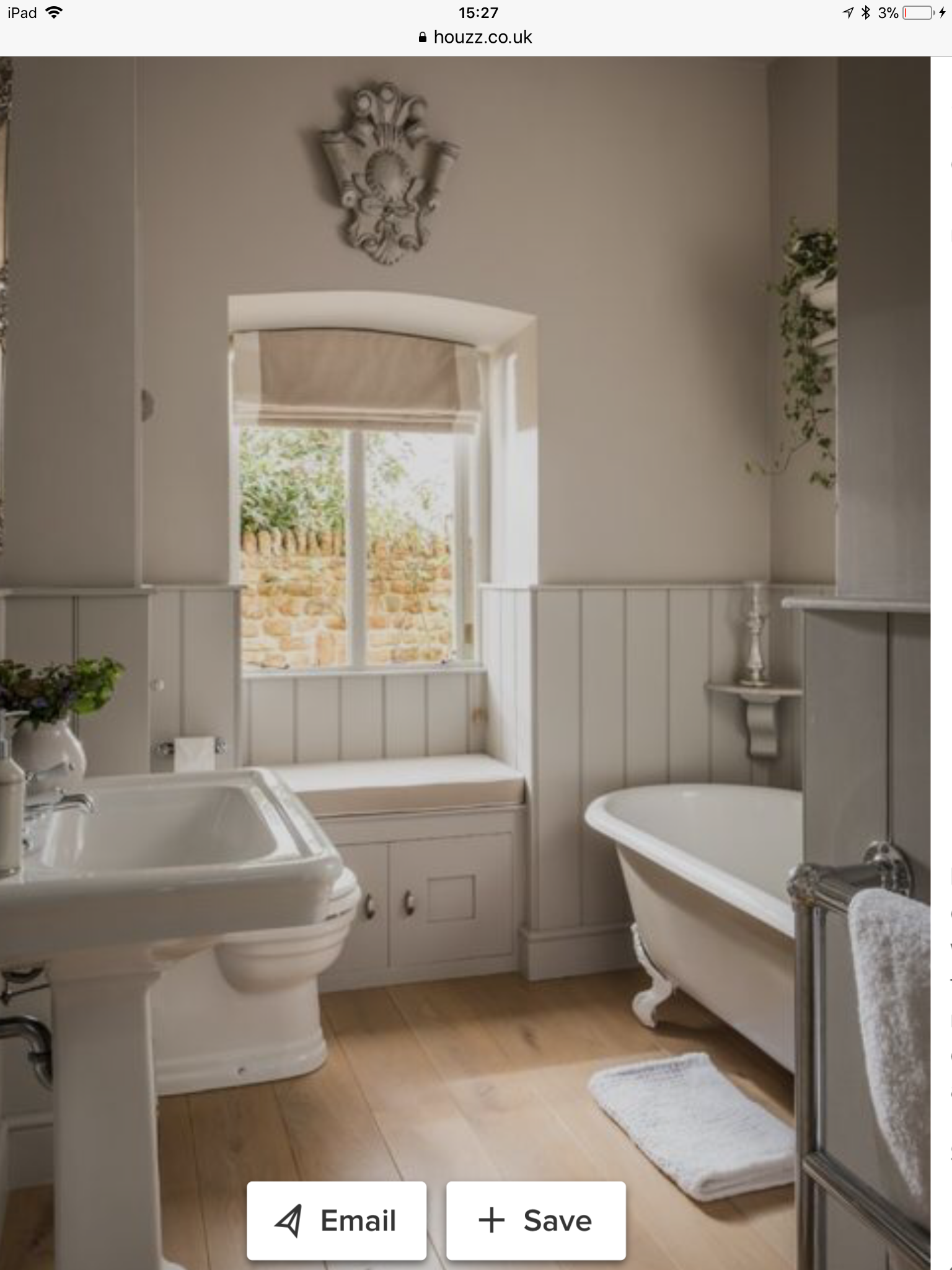 6 Timeless Traditional Bathroom Ideas Country Bathroom Cottage Bathroom Bathroom Interior
