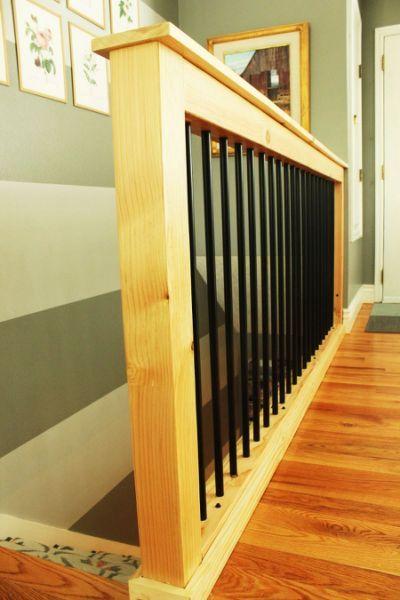 Best Diy Stair Handrail With Industrial Diy Stairs Stair 400 x 300