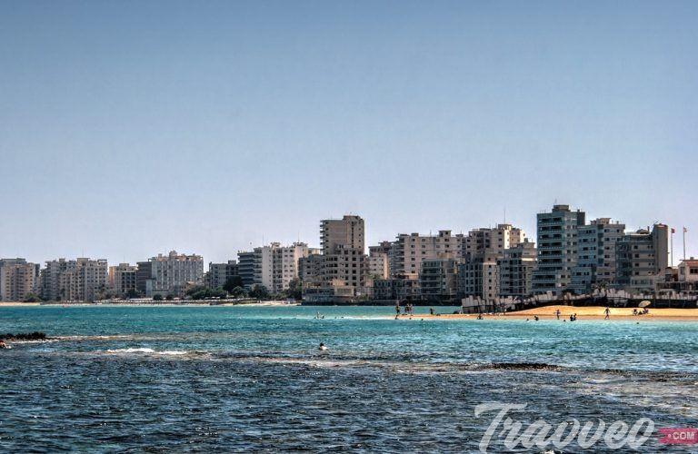 السياحة في جزيرة قبرص التركية من خلال ترافيو كوم لخدمات السفر والسياحةترافيو كوم Places To Go Skyline New York Skyline