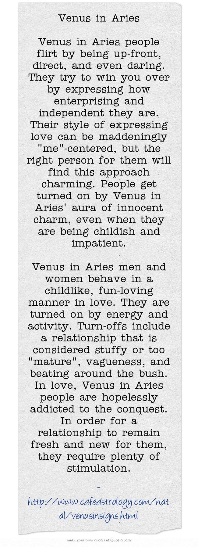 horoskop flirten