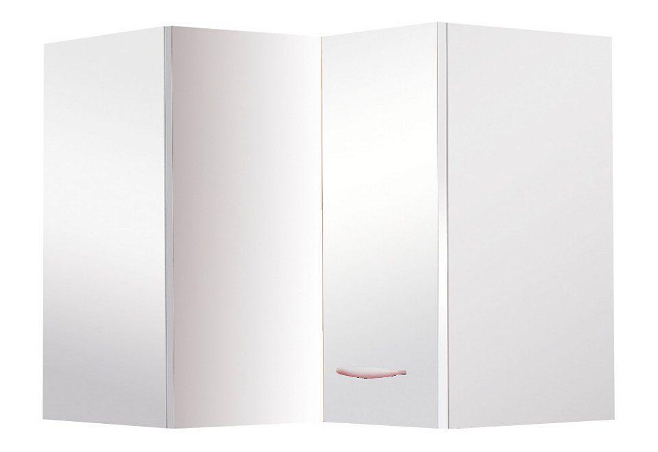 Wiho Küchen Eck-Hängeschrank »Valencia«, Breite 60 x 60 cm Jetzt