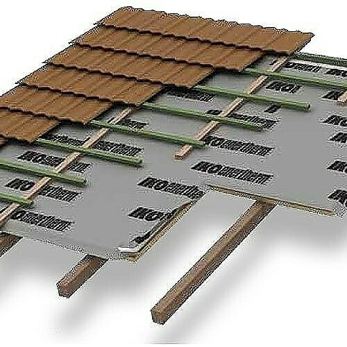 What Kind Of Roof Insulation Enertherm Can Cover And Protect Your House And Make Your House Always Cold Even The Hot Always Cold Roof Insulation Pitched Roof
