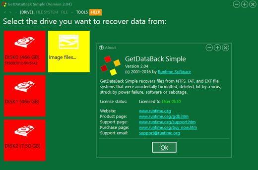 getdataback ntfs full crack