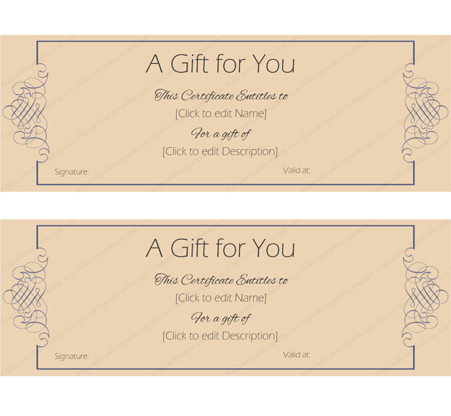 Gift Note Template from i.pinimg.com