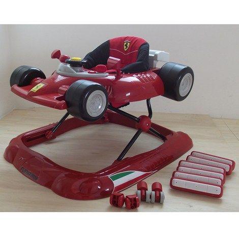 Ferrari Formula 1 Walker at Burlington coat factory for $129.00 ...