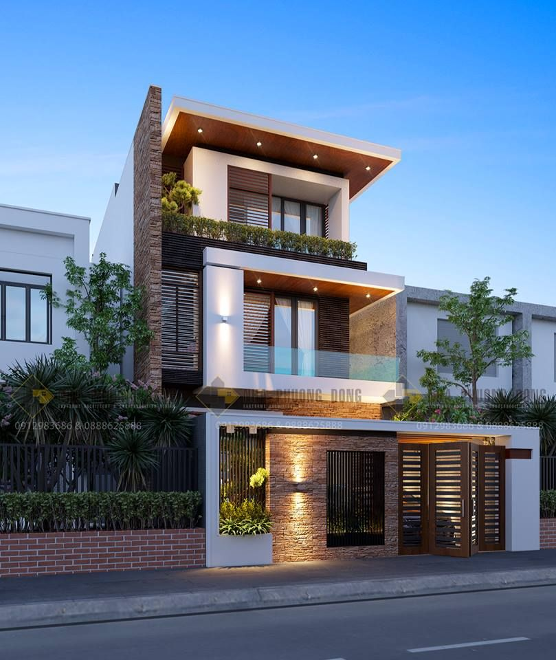Pin by Saransh Chauhan on Exterior in 2018 House design, House