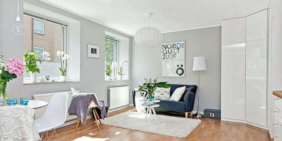 5 casas de menos de 60 metros cuadrados decoraci n red for Decoracion de casas de 65 metros cuadrados