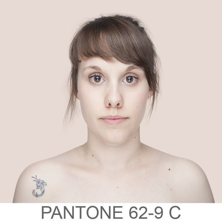 Pin by Shanett Carrington on Skin tone reference | Face generator