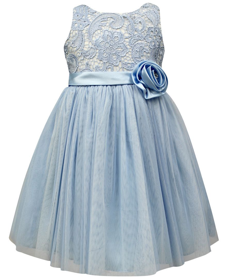 Attractive Girl Party Dresses 7 16 Crest - Wedding Dress - googeb.com