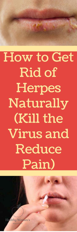 Hsv type 2 women health