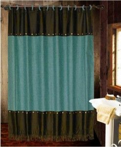 Brown And Turquoise Bathroom Ideas Google Search Western Bathroom Decor Western Bathrooms Western Home Decor