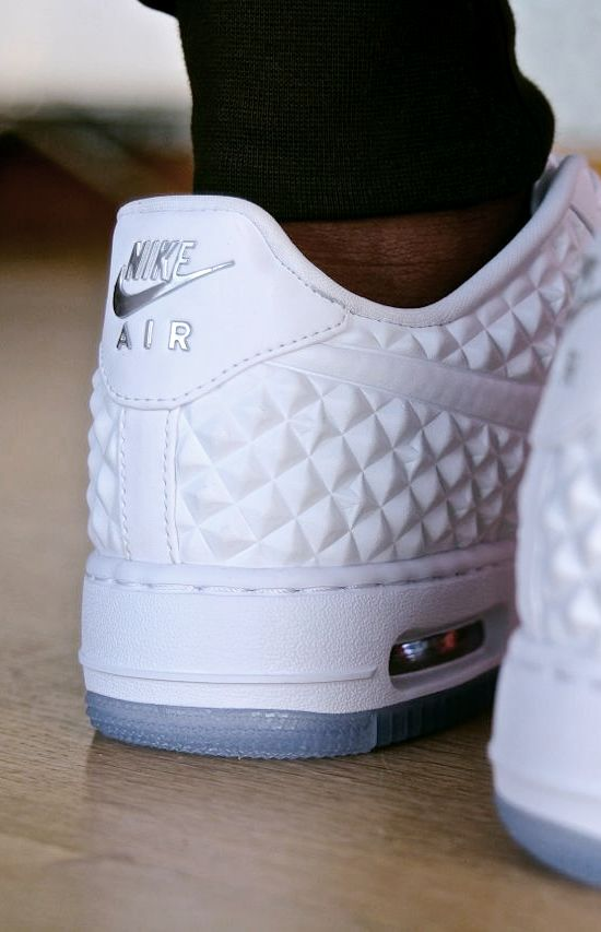 "unstablefragments: ""Nike Air Force 1 Elite AS via Exclucity Buy it @  Exclucity 