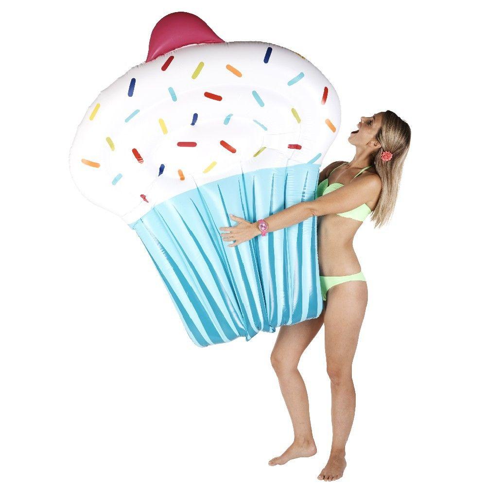 Matelas Gonflable Piscine Cupcake Matelas Gonflable Piscine Accessoires De Piscine Et Matelas Gonflable