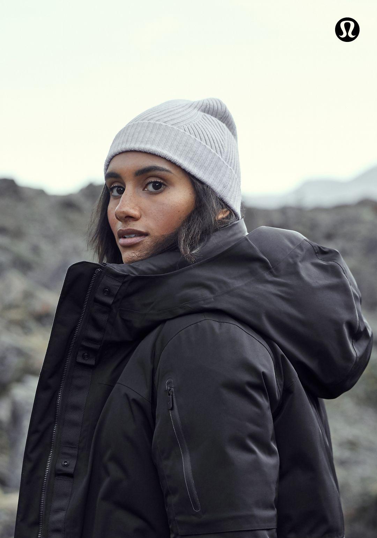 Take On Any Forecast Lululemon Coat Women Fashion Coats For Women Running Clothes Nike [ 1540 x 1080 Pixel ]