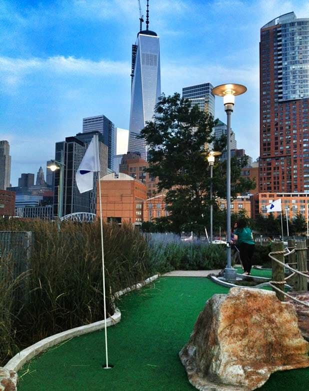 9 Places to Celebrate Your Birthday in NYC via @PureWow