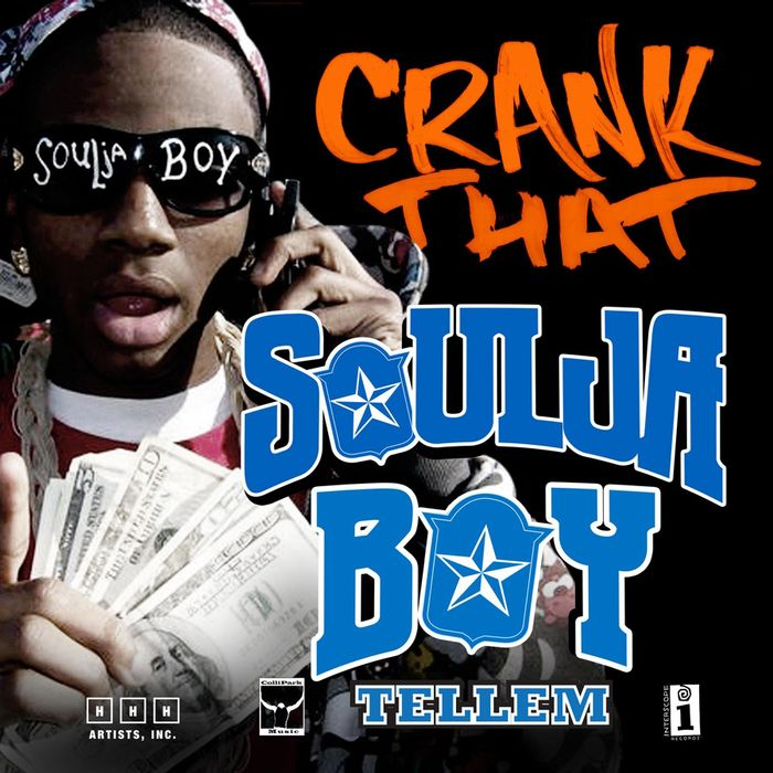 Soulja Boy – Crank That (Acapella) | Studio Acapellas