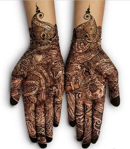 Untitled Henna Tattoo Henna Body Art Beautiful Henna Designs