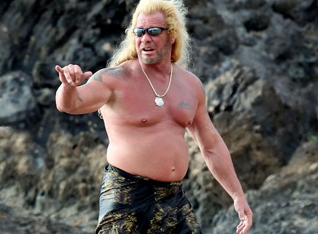 dog the bounty hunter shows why he s not the sexiest man alive at