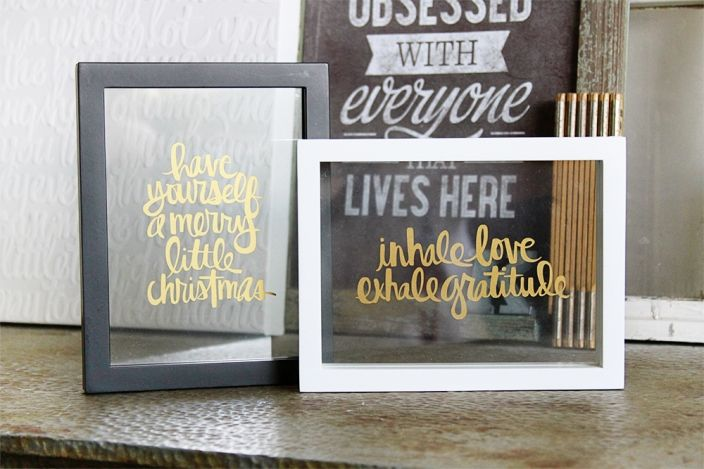 Christmas In July | A Home Decor Gift For The Whole Year With Seasonably Said #holidaysinjuly