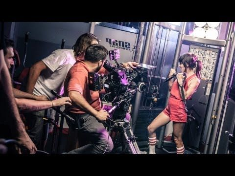 "LIGHTS - ""Timing Is Everything"" [Behind the Scenes]"