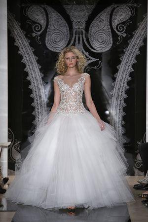 reem acra wedding dresses 2014 - Google Search