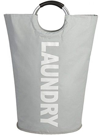 Collapsible Pop Up Laundry Hamper College Laundry Bags For Heavy