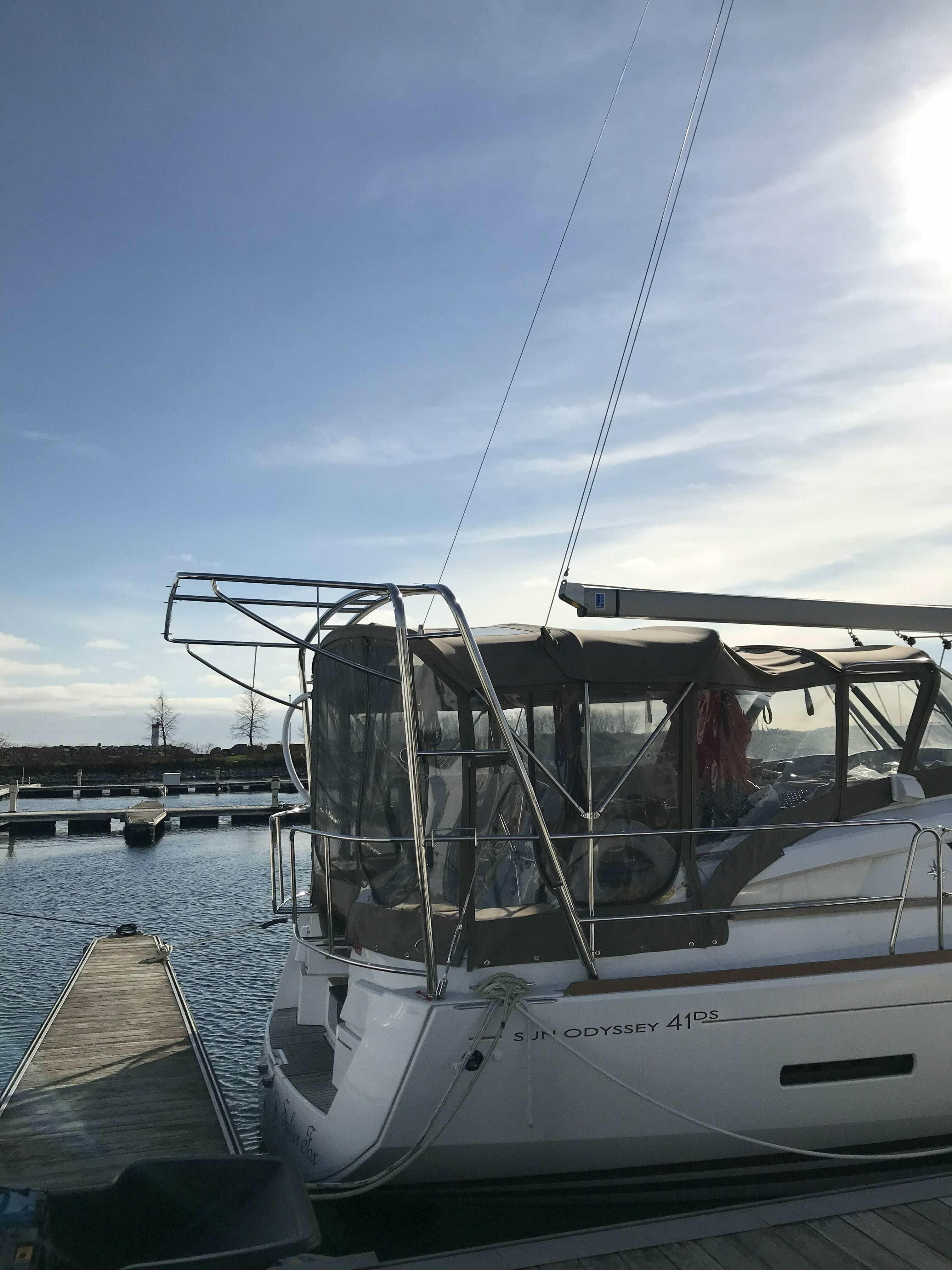 Arch Gallery Update Klacko Marine Niagara Arch Yachts Girl Nautical Accessories
