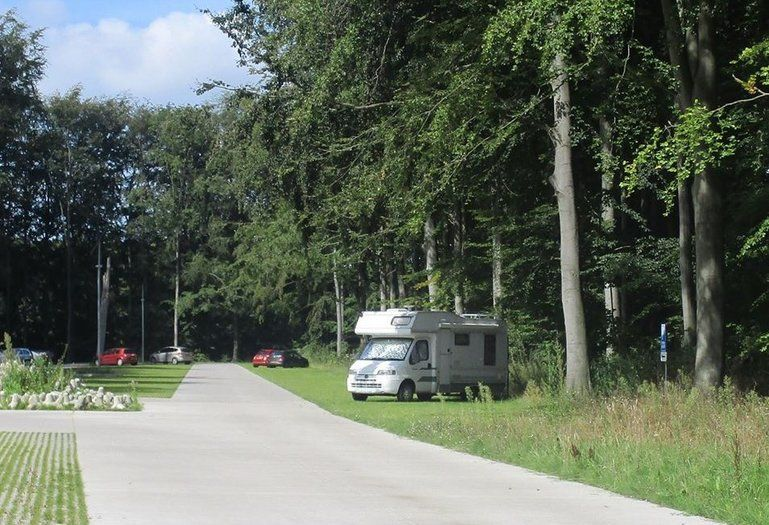 Top tips for travelling Europe in a Motorhome in 2020