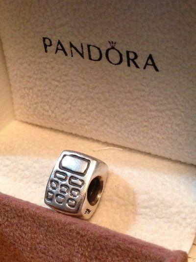 Pandora Cell Phone Charm Google Search Sparkle
