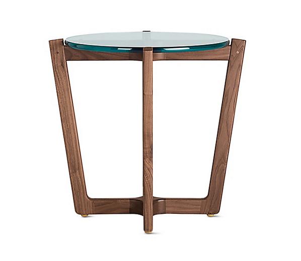 DWR Atlas Side Table