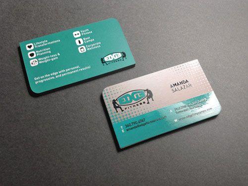 30 Attention Grabbing Spot Uv Business Cards Naldz Graphics Spot Uv Business Cards Laminated Business Cards Fitness Business Card