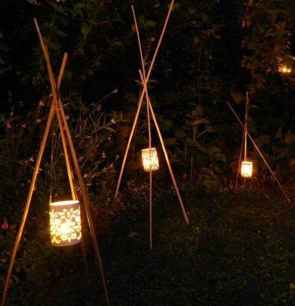 Photo of – Gartengestaltung – #garden #design #notitle #landscapelightingdes …