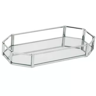 Shop For Home Details Online At Target Free Shipping On Orders Of 35 And Save 5 Every Day With Your Target Redca In 2020 Vanity Tray Mirror Vanity Tray Mirror Tray