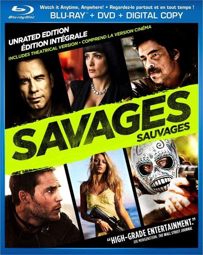 savages dvdrip french