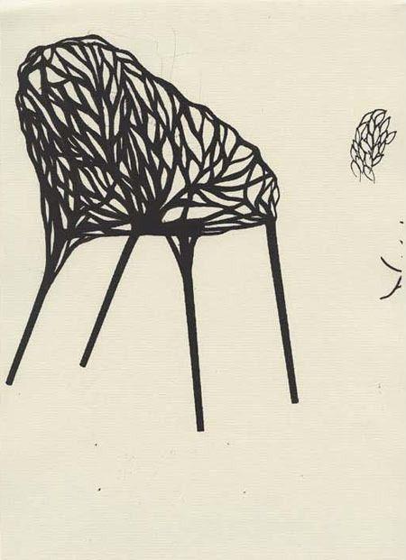 cute bouroullec sketch cool pinterest. Black Bedroom Furniture Sets. Home Design Ideas