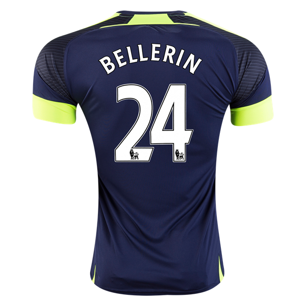 premium selection 424ec 1251d PUMA Hector Bellerin Arsenal Third Jersey 16/17 | Products ...