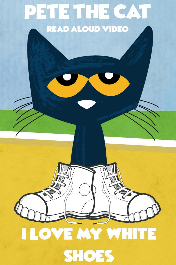 Pete the cat shoes, Pete the cat, Cat