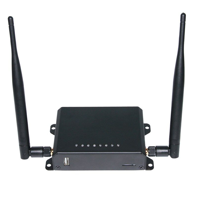ZBT WE826T-E 300Mbps 3G USB Wireless WiFi Router support VPN