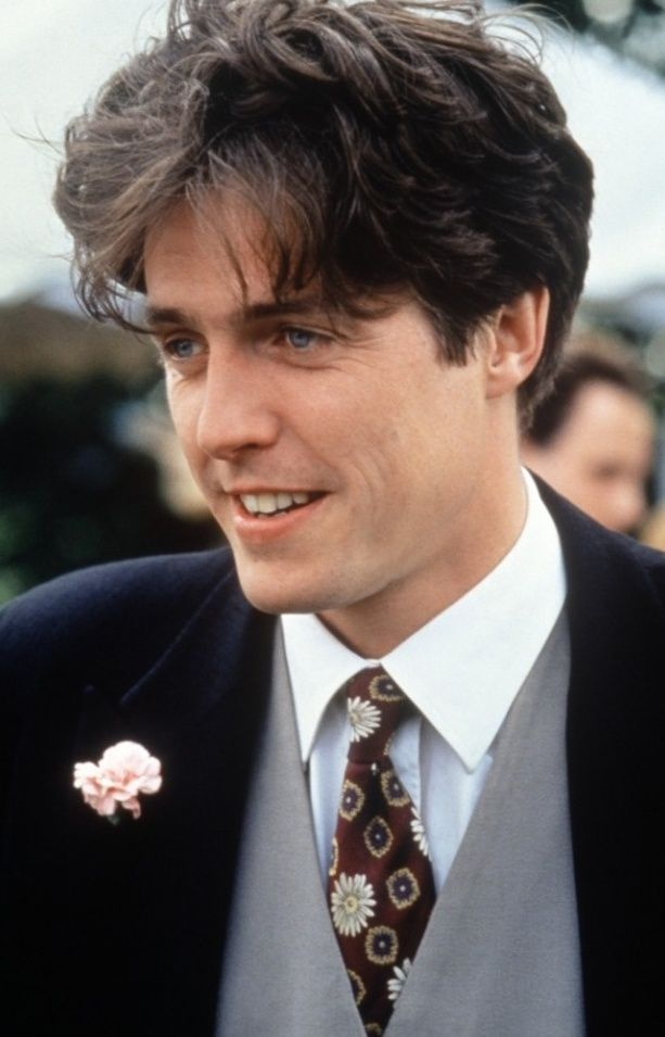 JERRI: Four weddings and a funeral smoke gets in your eyes