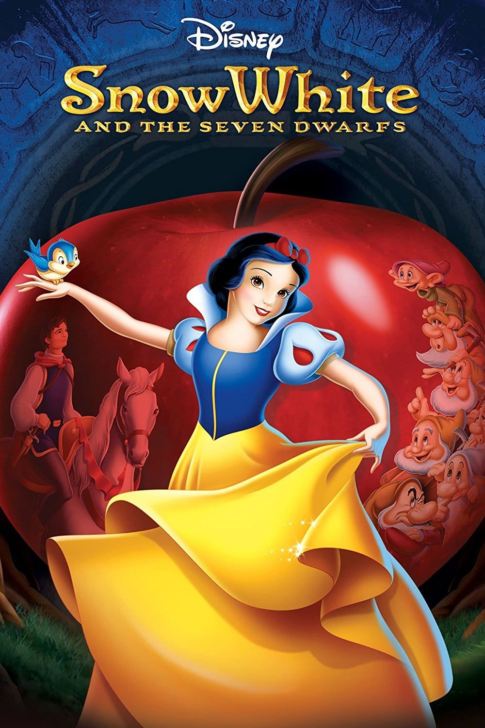 Watch Snow White And The Seven Dwarfs  Ef Bd 86 Ef Bd 95 Ef Bd 8c Ef Bd 8c  Ef Bd 8d Ef Bd 8f Ef Bd 96 Ef Bd 89 Ef Bd 85