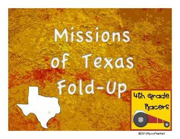 spanish missions of texas notebook kit teaching texas history 7th texas history history. Black Bedroom Furniture Sets. Home Design Ideas