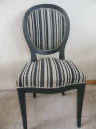 Chaise Louis Philippe Moderne
