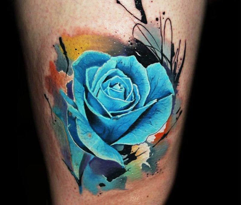 Die Besten Tattoos Fur Frauen 6 Spektakulare Ideen Rosen Tattoo Rosen Tattoos Tattoos Fur Jungs