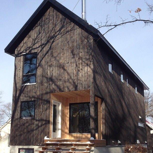 Charred Wood Siding Architectoid Charred Wood Siding Charred