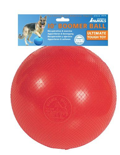 The Company Of Animals Boomer Ball You Can Get Additional