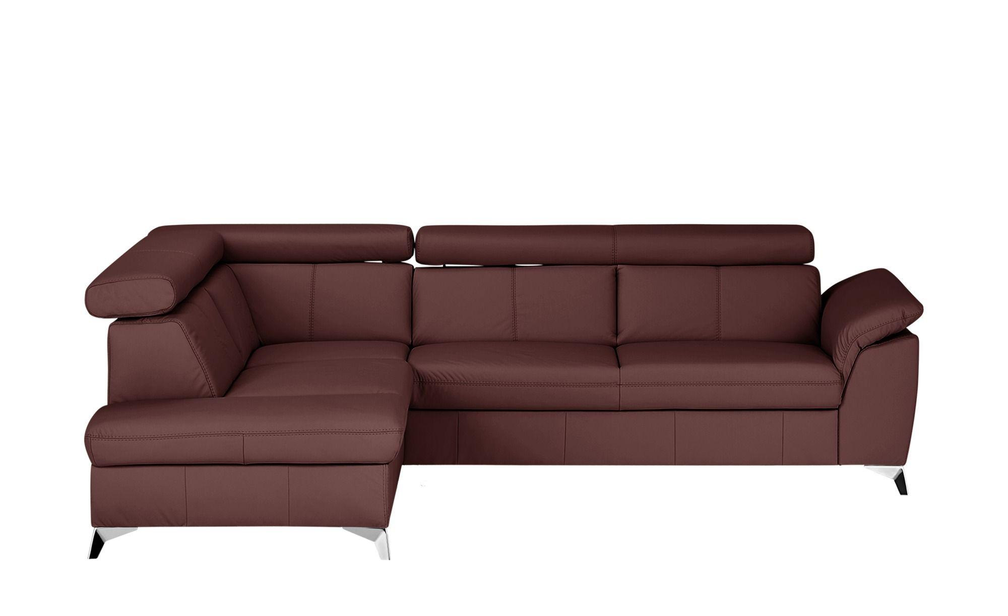 Uno Ecksofa More Ecksofa Sofa Sofa Leder
