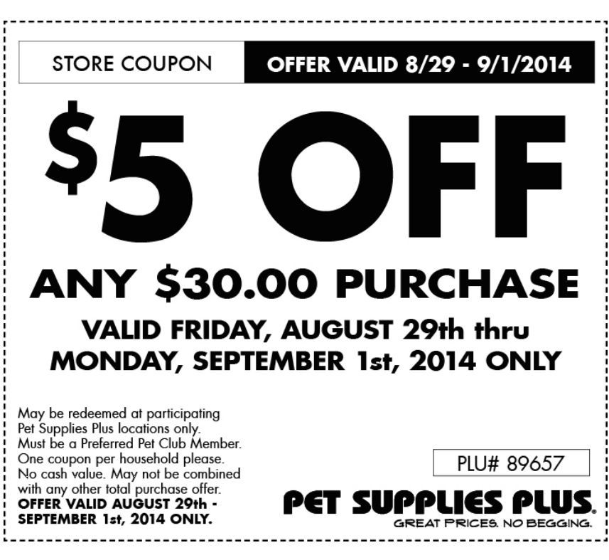 redford dog food coupons