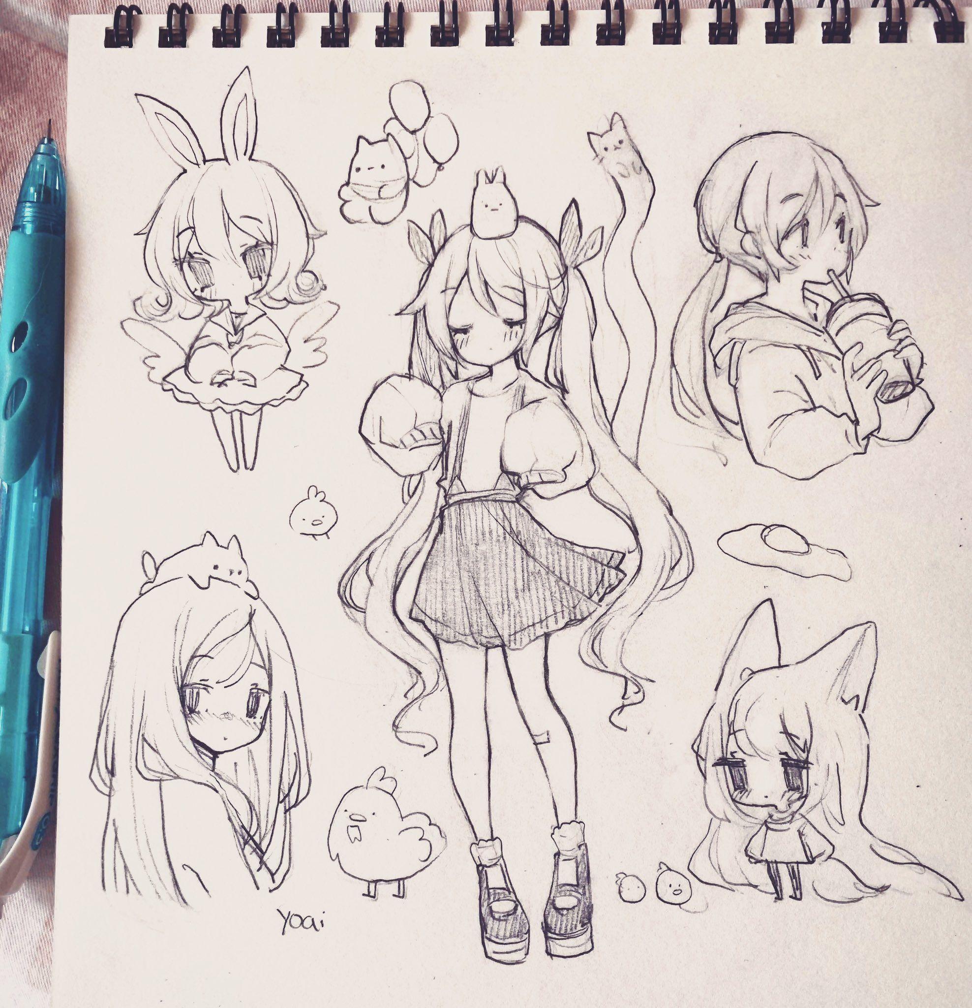 Photo of Yoai ✨ಠωಠ✨ on Twitter