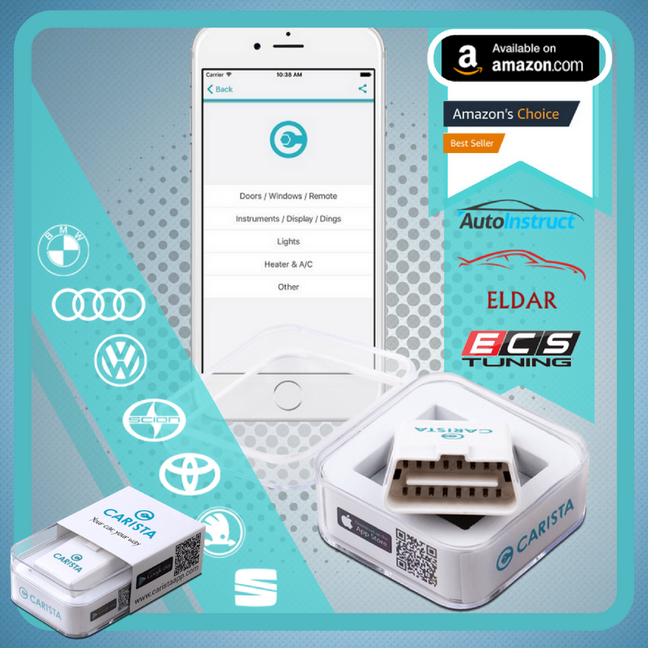 App – Returns and Refunds Policy   #Carista #App - Your Car